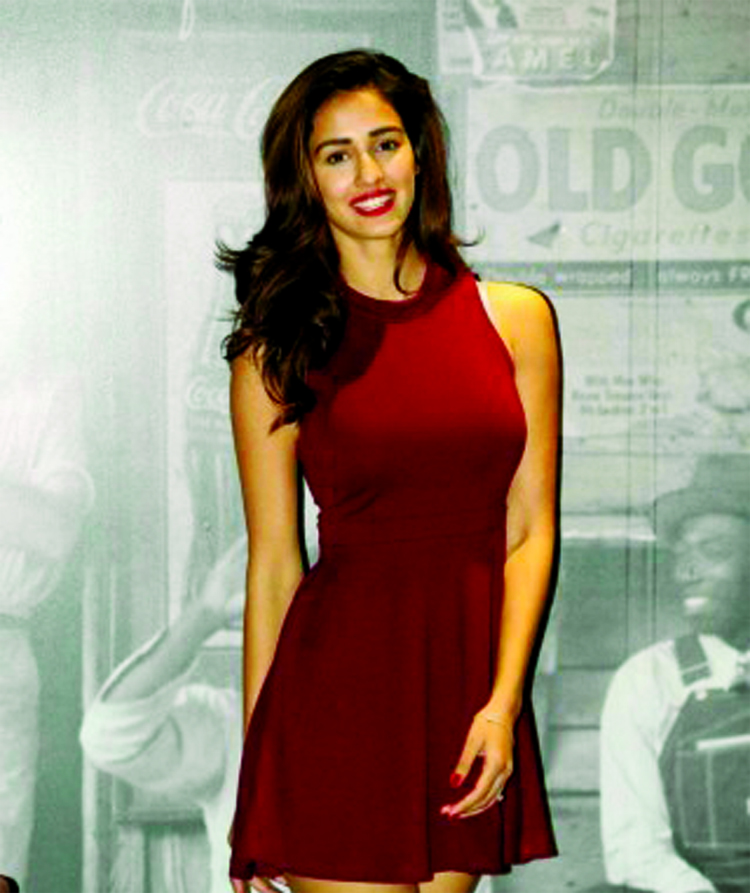 Disha Patani receives more DM from her female fans than her male fans