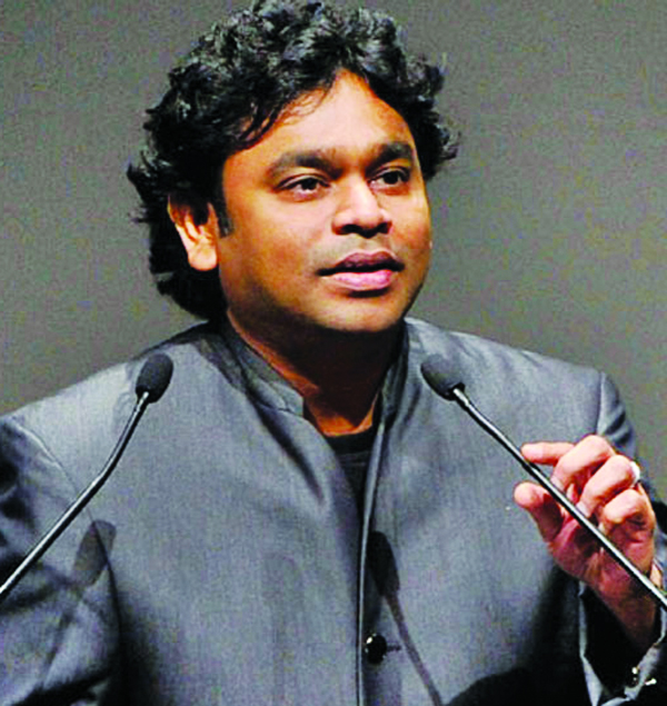 Indie and English music in India needs to be nurtured: AR Rahman