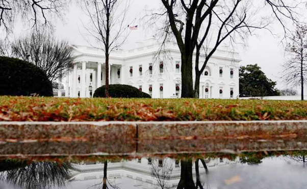 US 'jihadist' sought to attack White House: FBI