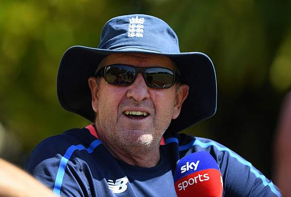 Bayliss targets World Cup