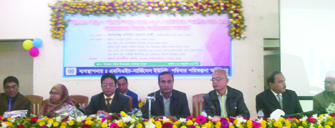GANGACHARA (Rangpur): A workshop on strengthening natural delivary service was held at Gangachara Union Health and Family Welfare Centre on Saturday .