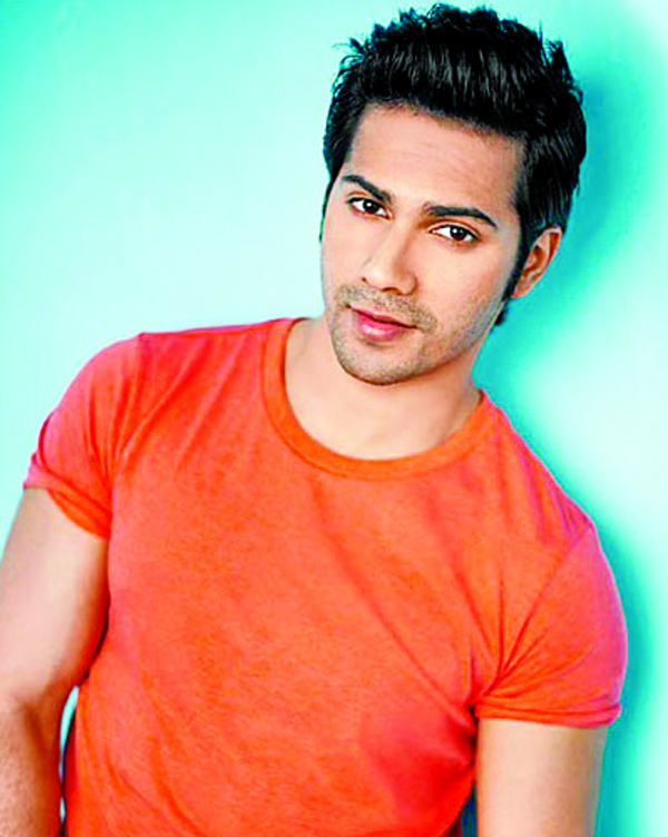 Varun Dhawan wraps up shoot for Kalank