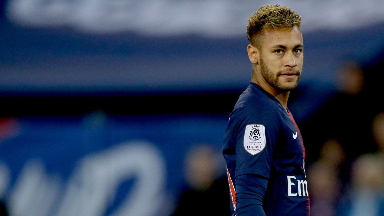 Tuchel draws best out of me at PSG:Neymar
