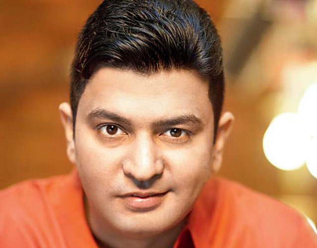 Bhushan Kumar produces Anurag Basu's next