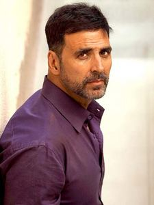 Akshay Kumar in the remake of Kanchana