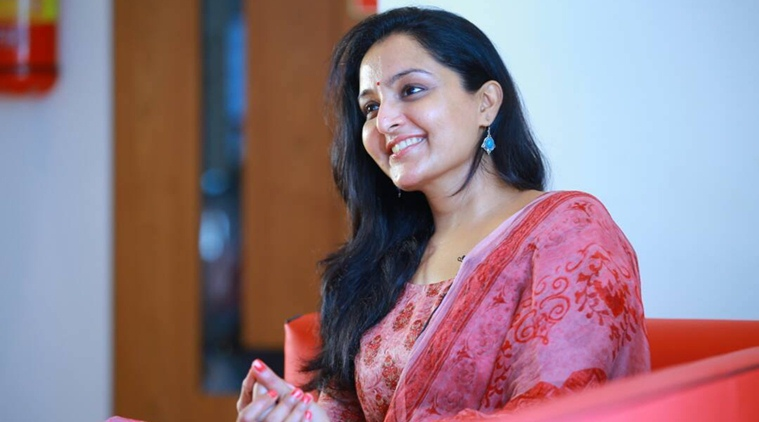 Manju Warrier roped in for Dhanush's Asuran