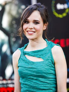 Ellen Page felt 'depressed', 'anxious' in her 20s