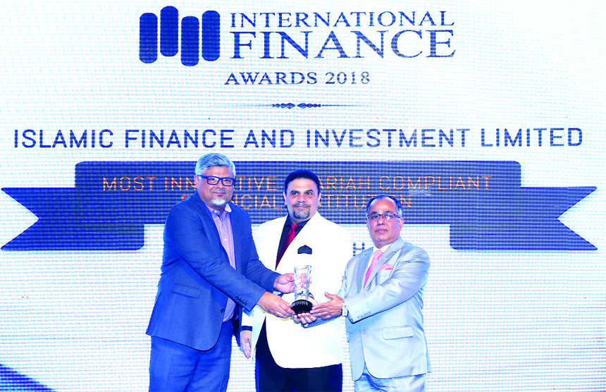 IFIL wins IFA Award-2018