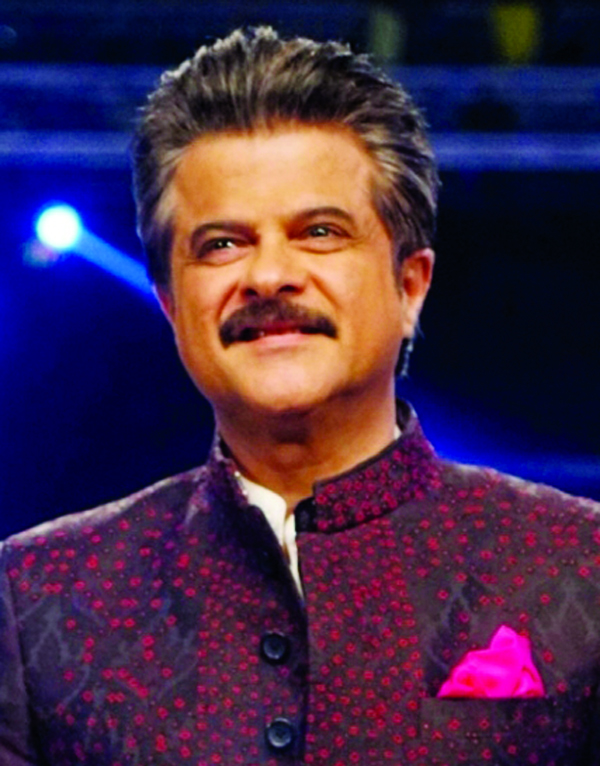 Honoured to be part of Slumdog Millionaire: Anil Kapoor