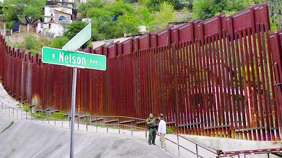 Border talks stall ahead of deadline