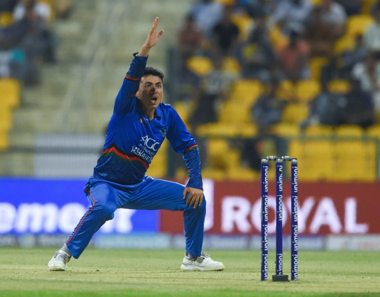 Middlesex sign Afghan teen Rahman for T20 Blast