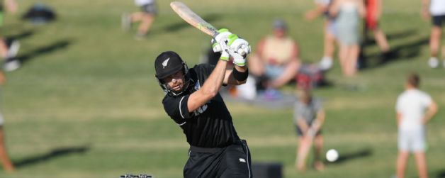 BD lose to NZ in 1st ODI