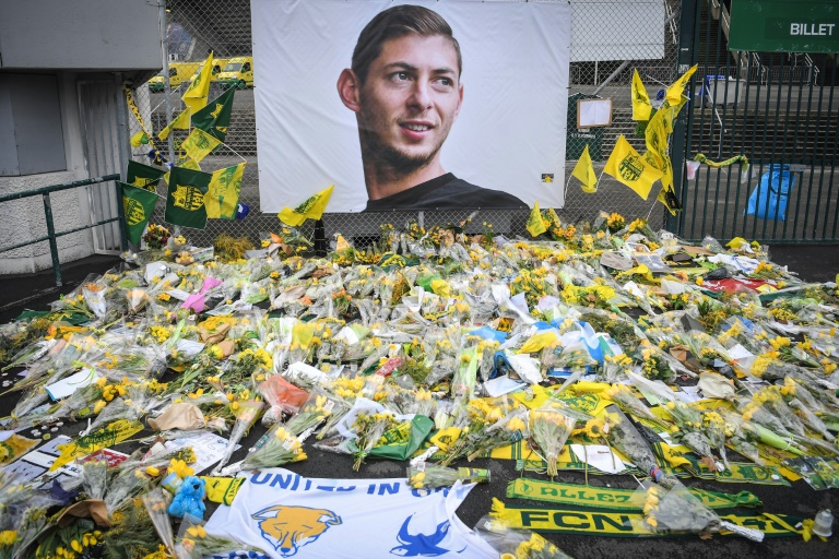 Sala's body to be returned to Argentina on Friday