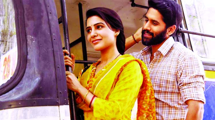 Majili: Naga Chaitanya and Samantha Akkineni starrer's new poster unveiled