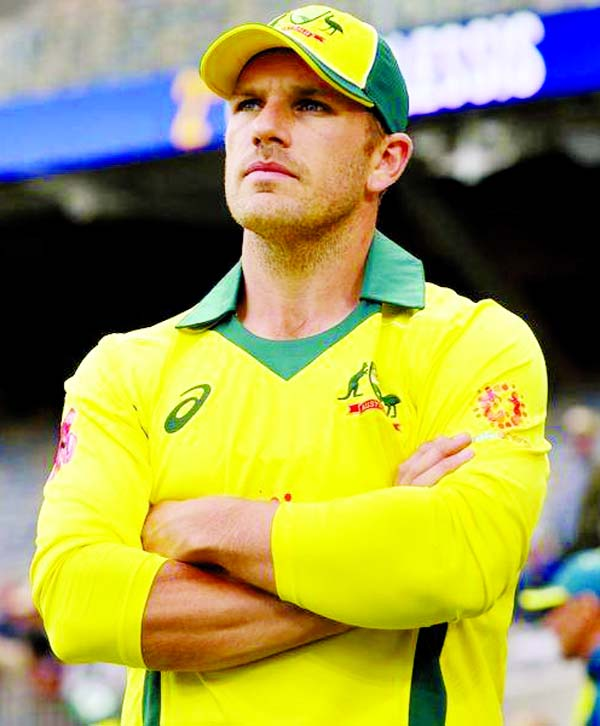 Last six months have been the most difficult of my career: Aaron Finch
