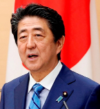 Japan PM nominated Trump for Nobel after US request