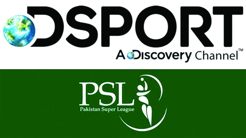 Pakistan Super League telecast suspended in India by D-Sport