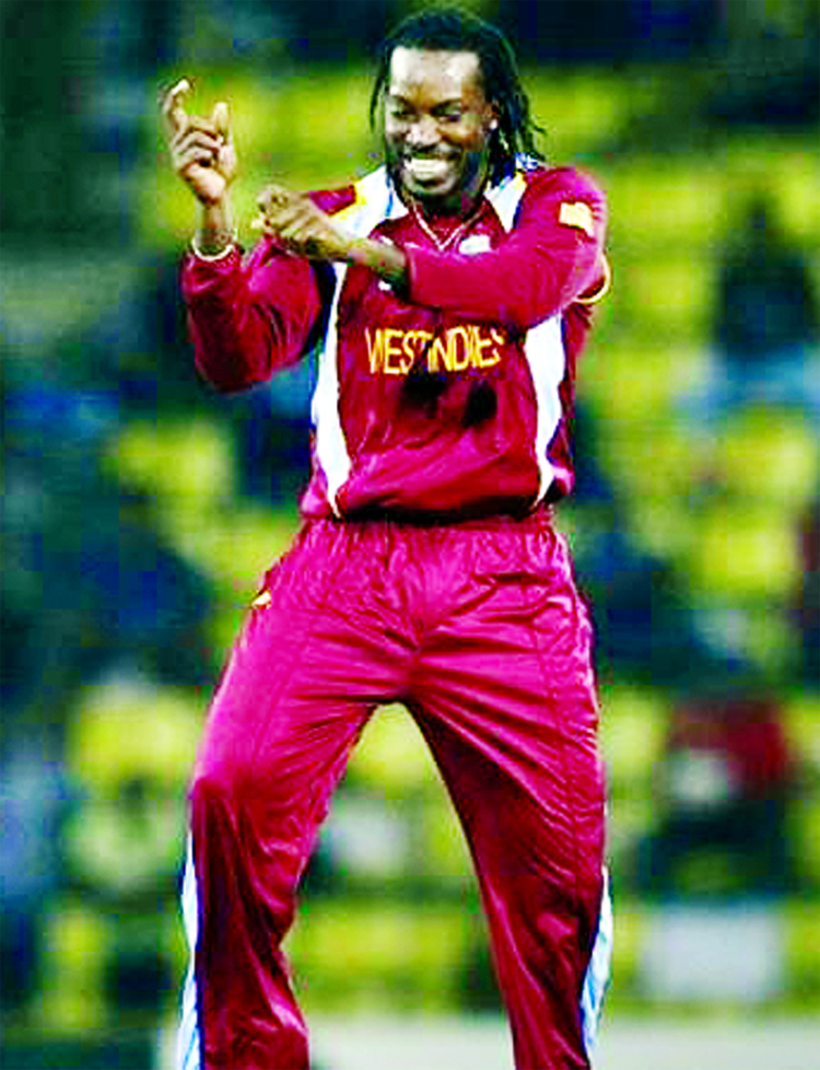 'Universe Boss' Gayle to retire from ODIs after