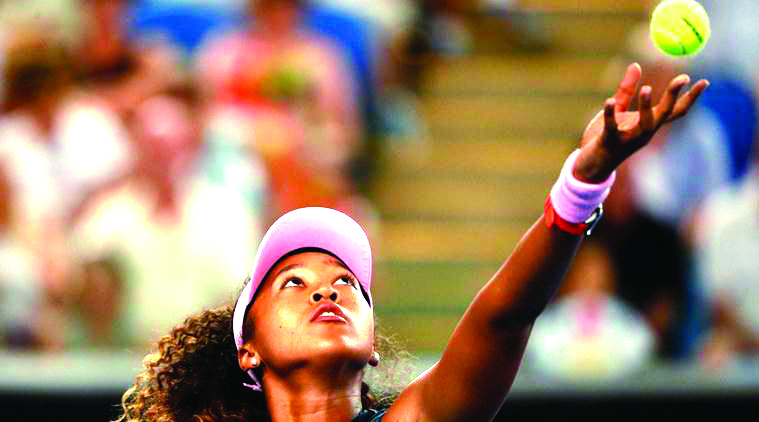 Split with Sascha Bajin not over money: Naomi Osaka