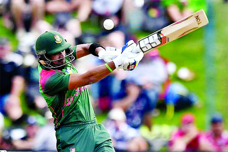 BD lose to NZ in third ODI