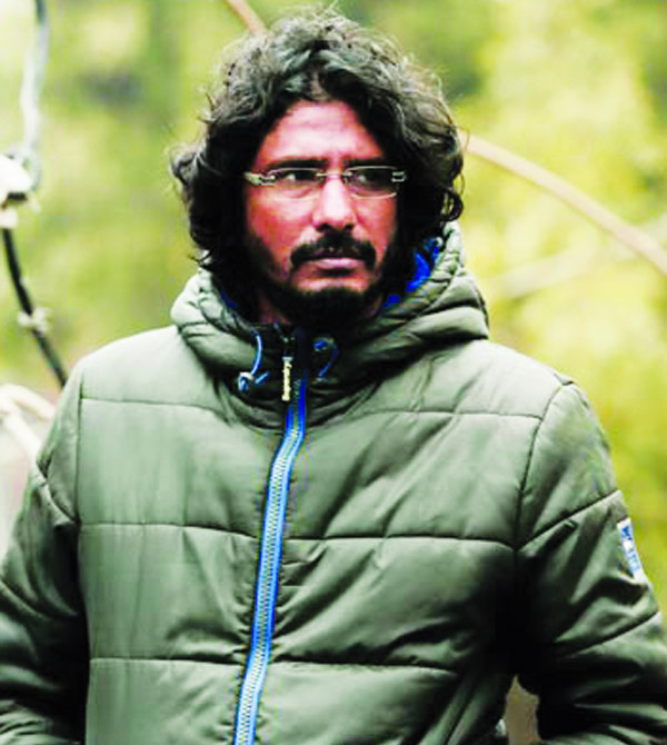 Abhishek Chaubey defines characters from his upcoming directorial Sonchiriya