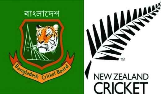 Guptill most run scorer, Southee most wicket taker in BD-NZ series