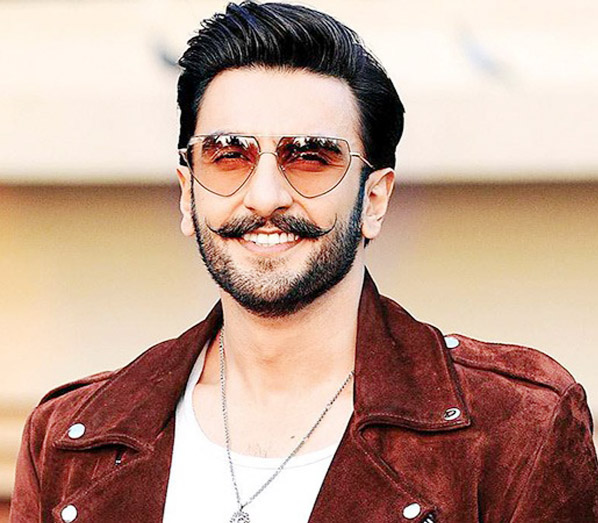 Ranveer Singh to have stake in the profits of his future projects