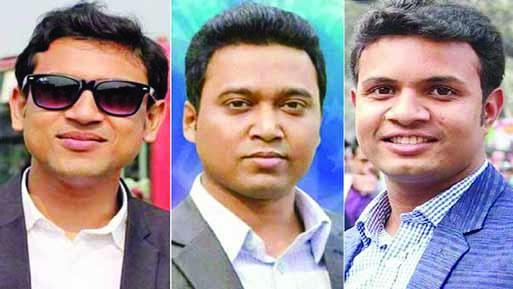 Shovon, Rabbani chosen for BCL panel in DUCSU polls