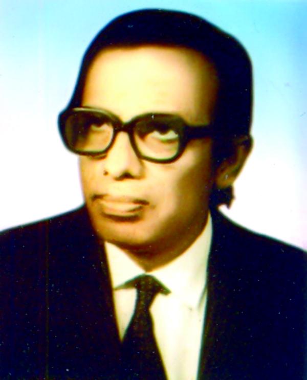 Dr Ashraf Siddiqui: A tribute