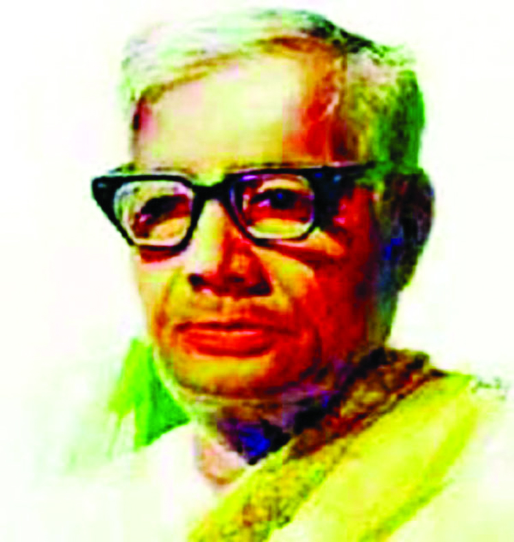 Pollikobi Jasim Uddin