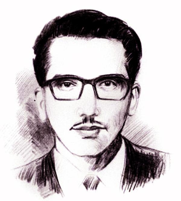 Journalist, novelist Shahidullah Kaiser