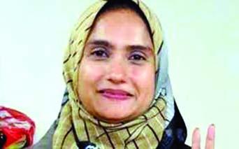 BD woman killed in Japan, husband held