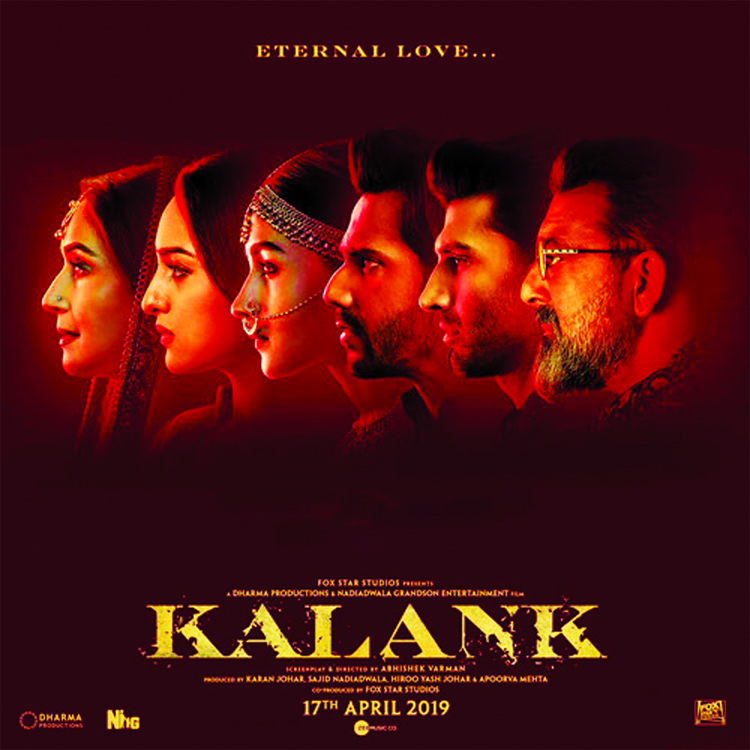 Females heart, soul of 'Kalank': Karan Johar