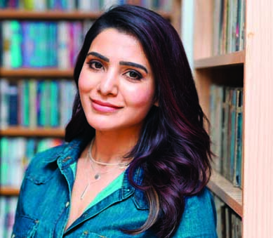 Samantha comments on becoming a mother and acting after marriage