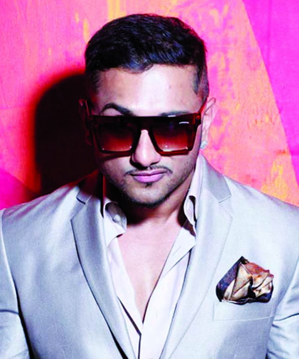 Yo Yo Honey Singh reminisces his chartbuster 'One Bottle Down'