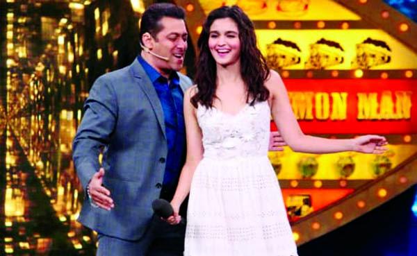 Alia Bhatt to star opposite Salman Khan in Sanjay Leela Bhansali's 'Inshallah'