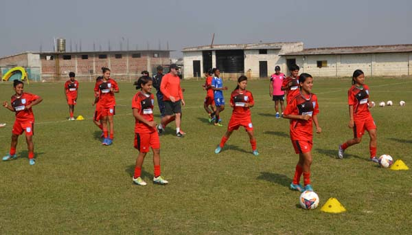 Bangladesh-India lock horn in SAFF Women's Championship semi-final today