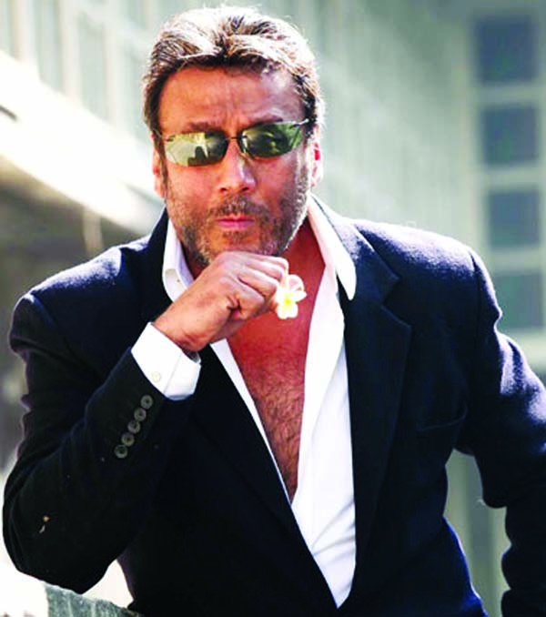 Jackie Shroff honoured with special recognition award