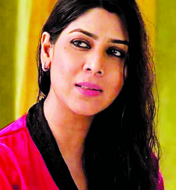 Biased towards TV but enjoy digital: Sakshi Tanwar
