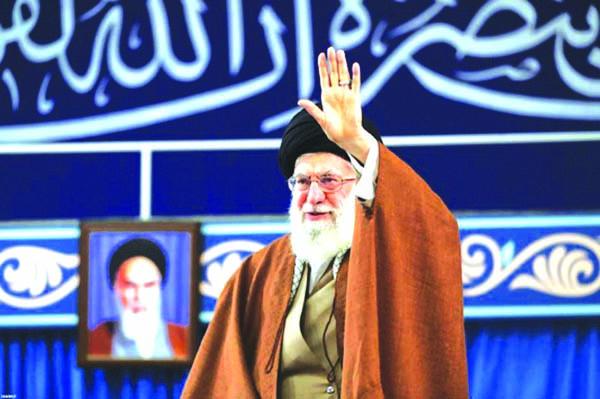 Khamenei calls economy 'urgent problem'