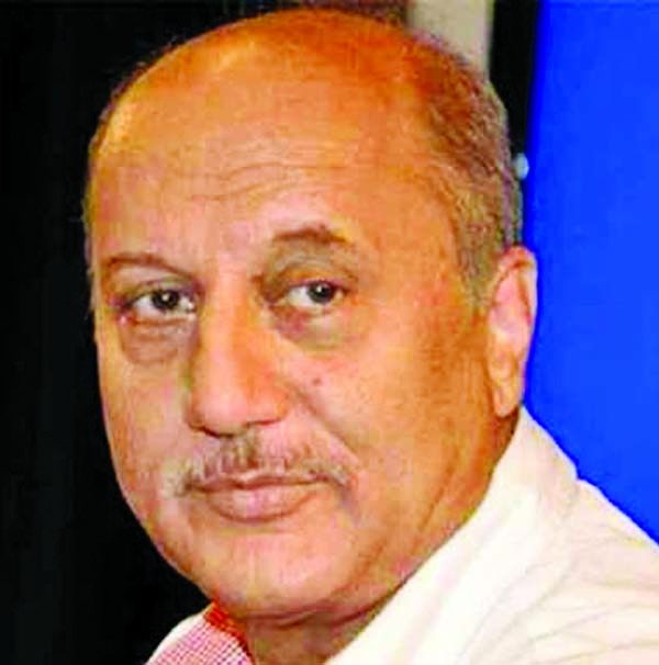 Hotel Mumbai underscores religion of humanity is most important: Anupam