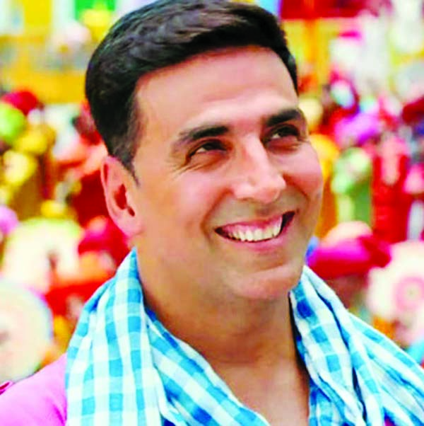 One has to get into regional cinema to reach core: Akshay