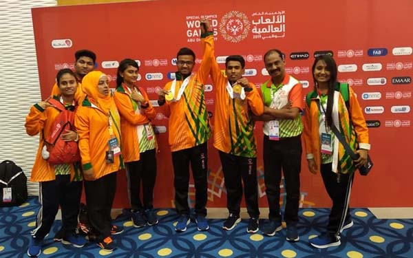 Bangladesh earn 22 gold, 10 silver, 6 bronze