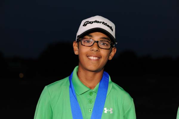 US teen phenom Bhatia makes PGA debut at Valspar
