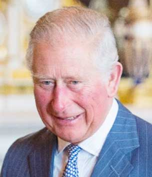 Prince Charles heads to Cuba amid US tensions