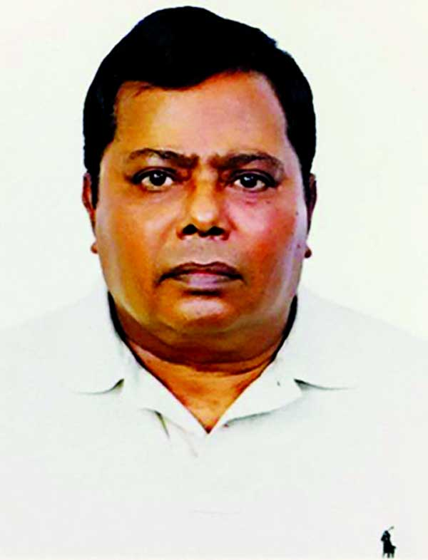 Journo Anwarul passes away