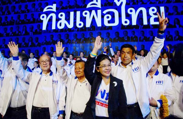 New Thai govt may be unstable, short-lived