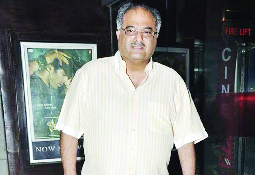 Boney Kapoor to remake' Badhaai Ho' in different languages