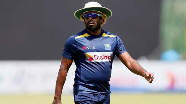 Sri Lanka's Malinga to retire after Twenty20 World Cup