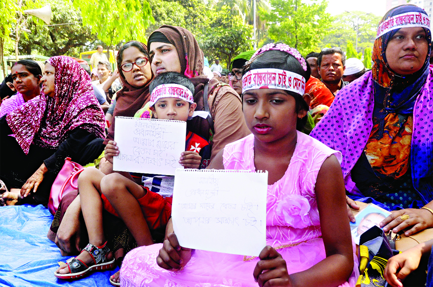 Non-MPO teachers, employees continue demonstrations